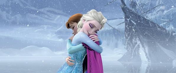 12 работи кои не сте ги знаеле за анимираниот филм Замрзнато (Frozen)