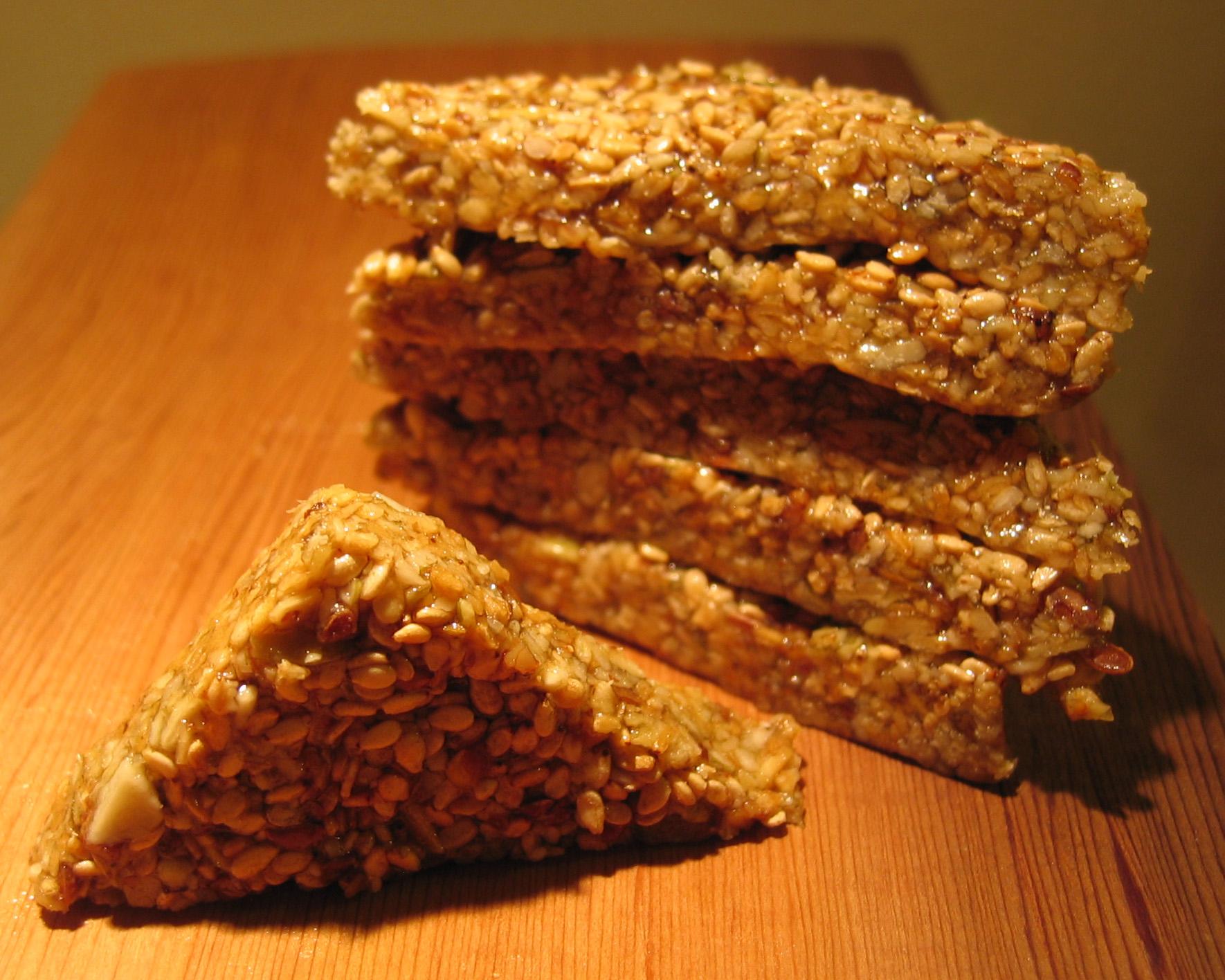 (2) Најздравиот колач на светот кој содржи само 2 состојки