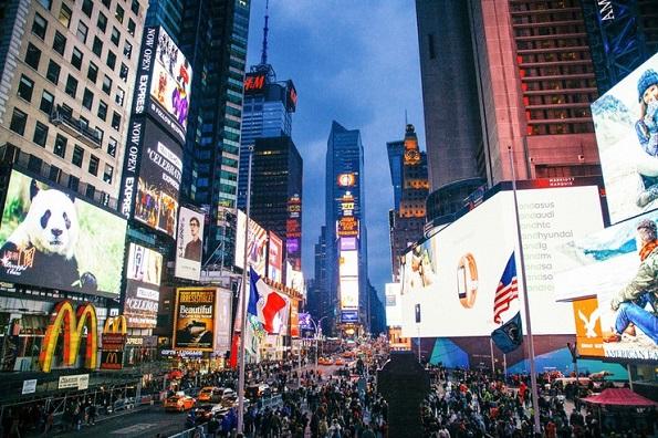 Најпопуларните места на Инстаграм за 2016 година