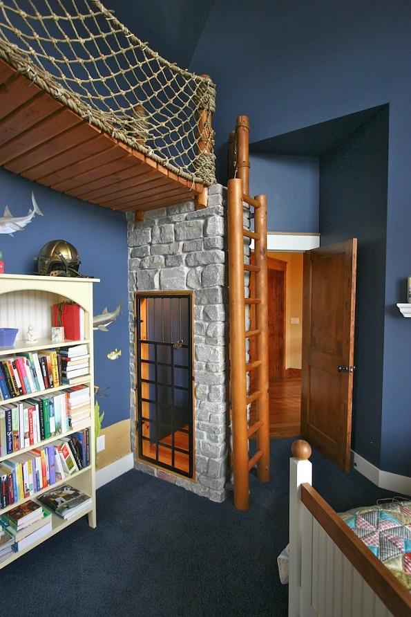 Волшебна детска соба која ќе ве остави без зборови