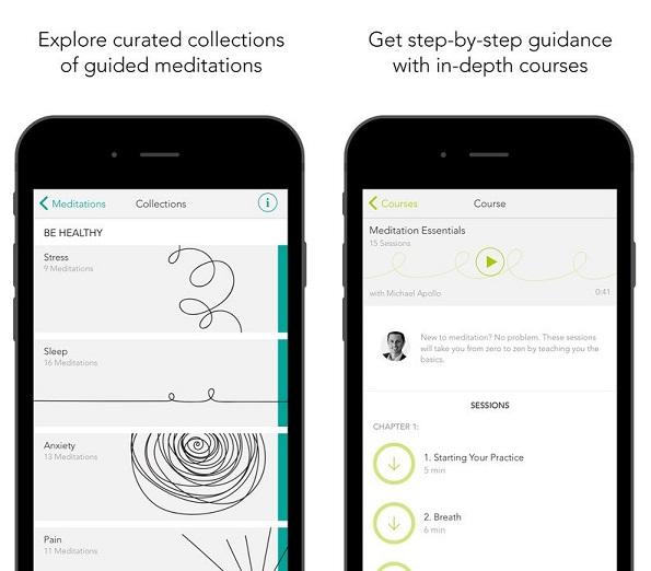 Симнете ги најдобрите апликации од 2016-та година, кои ќе ви ја направат наредната уште подобра