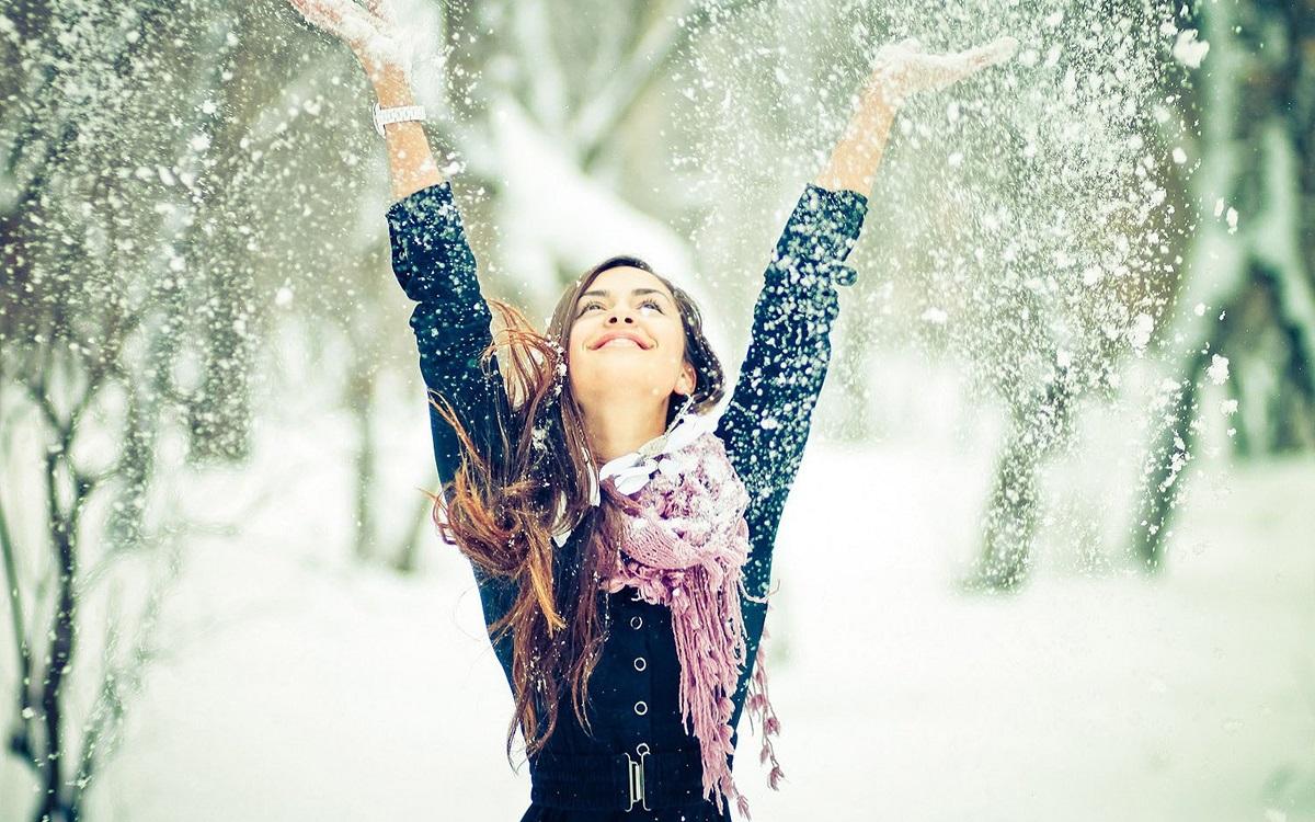 16 продуктивни активности кои можете да ги правите во текот на снежните денови