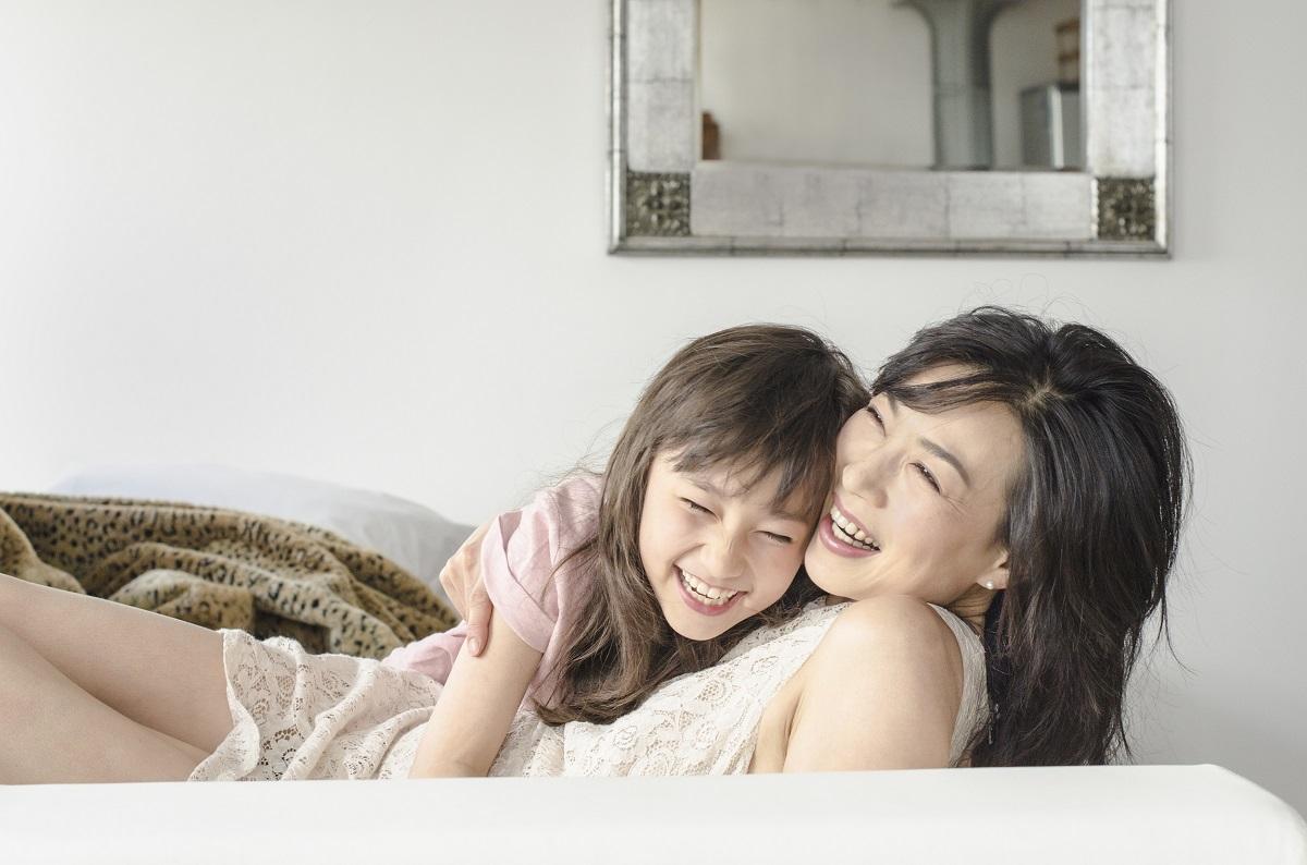 Детски бисери за нивните мајки кои слатко ќе ве изнасмеат