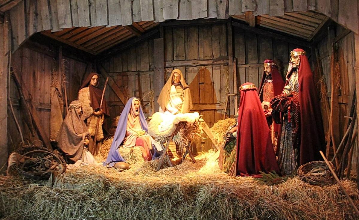 Најубавите божиќни пораки: Простете им на другите и сакајте ги вашите блиски