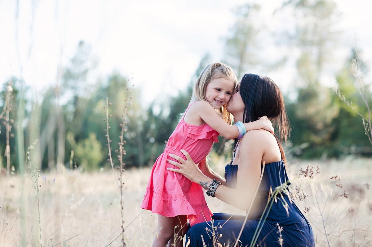 Неколку работи во кои ќе се пронајдат сите мајки кои имаат мало девојче