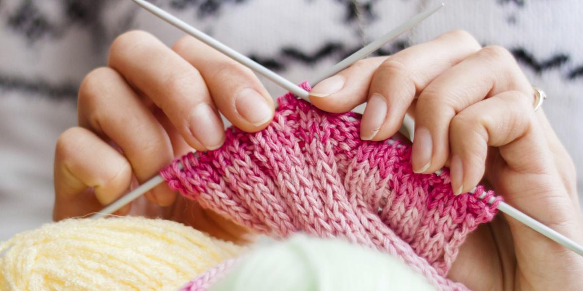 Невролозите потврдуваат: Плетењето е јога за мозокот