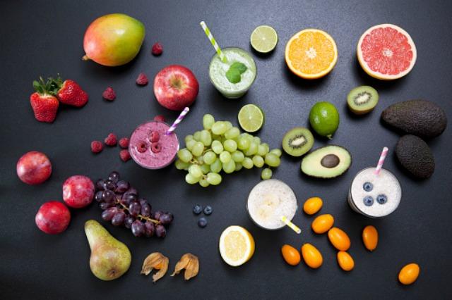 (1) Шарена диета со чија помош ќе изгубите 2 килограми за 4 дена