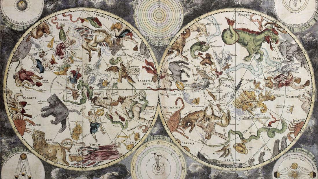 Што би ни рекле античките астролози за 2017-та година?