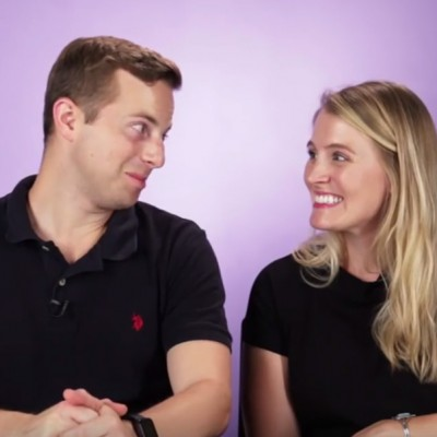 Забавен предизвик: Брачни партнери си ги заменуваат професиите на еден ден