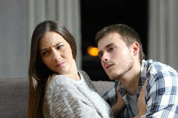 Квиз: Дали сте во насилна врска?