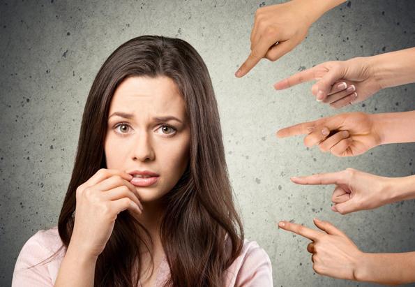 Научете да си простите себеси за направените грешки!