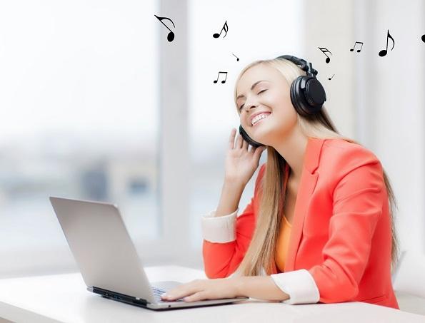 5 видови музика кои ја зголемуваат вашата продуктивност