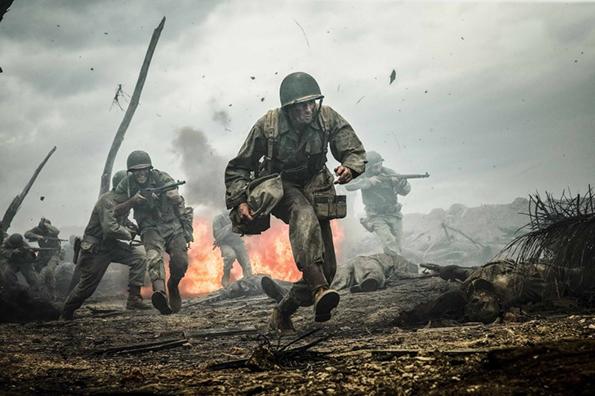 (4) Филмски маратон: Овогодишните номинации за Оскар за најдобар филм