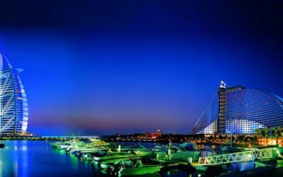 Фотографии кои докажуваат дека Дубаи е најлудиот град во светот