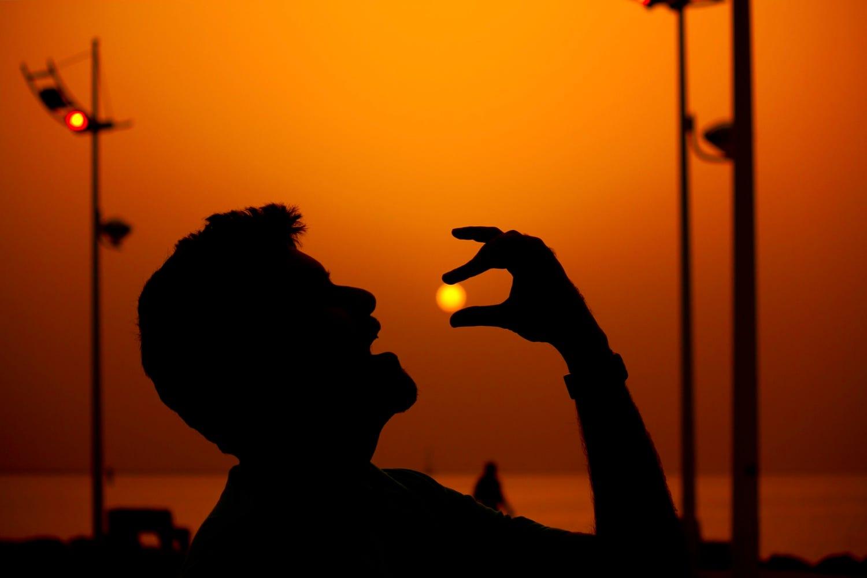 """""""Јадење сонце"""": Како оваа техника може да ви помогне да добиете натчовечки способности?"""