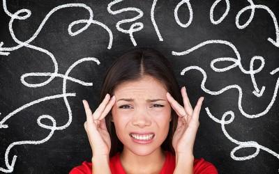 4 негативни мисли поради кои не можете да најдете љубов