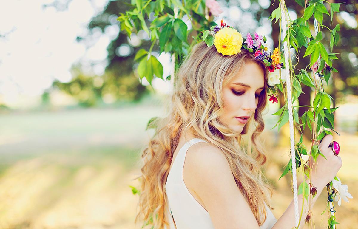 (1) Дознајте на кој хороскопски знак сѐ ќе му оди од рака оваа пролет
