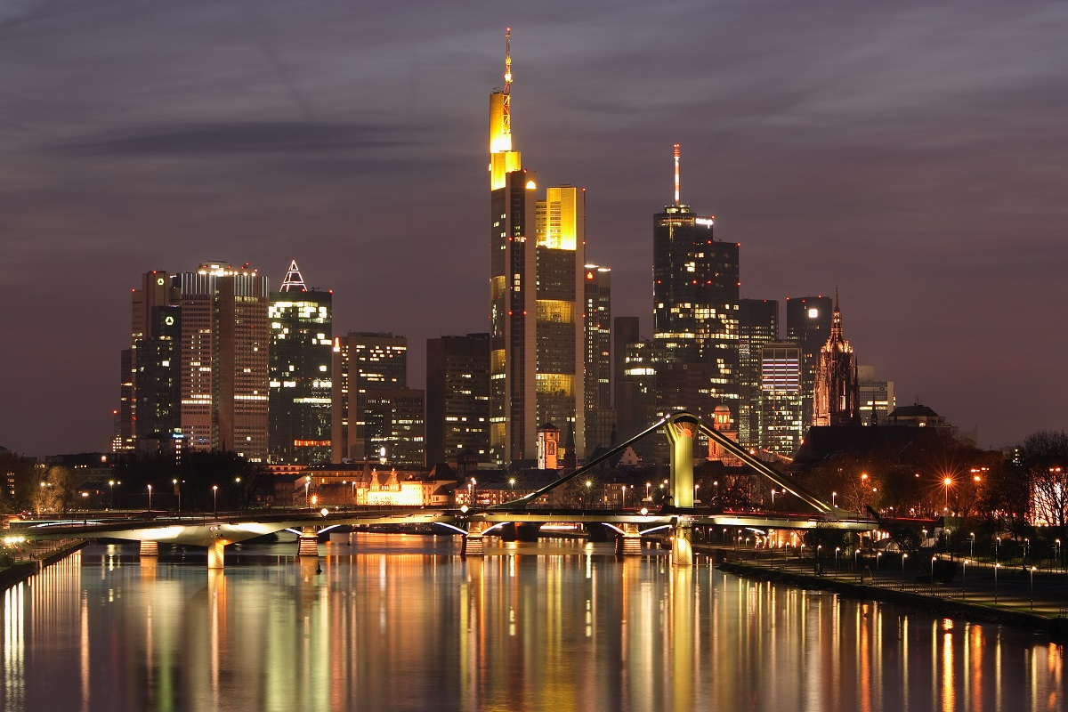 Како да поминете еден ден во Франкфурт