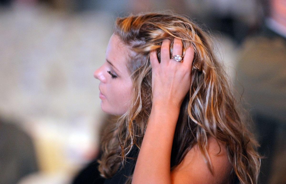 Направете сами сув шампон за коса