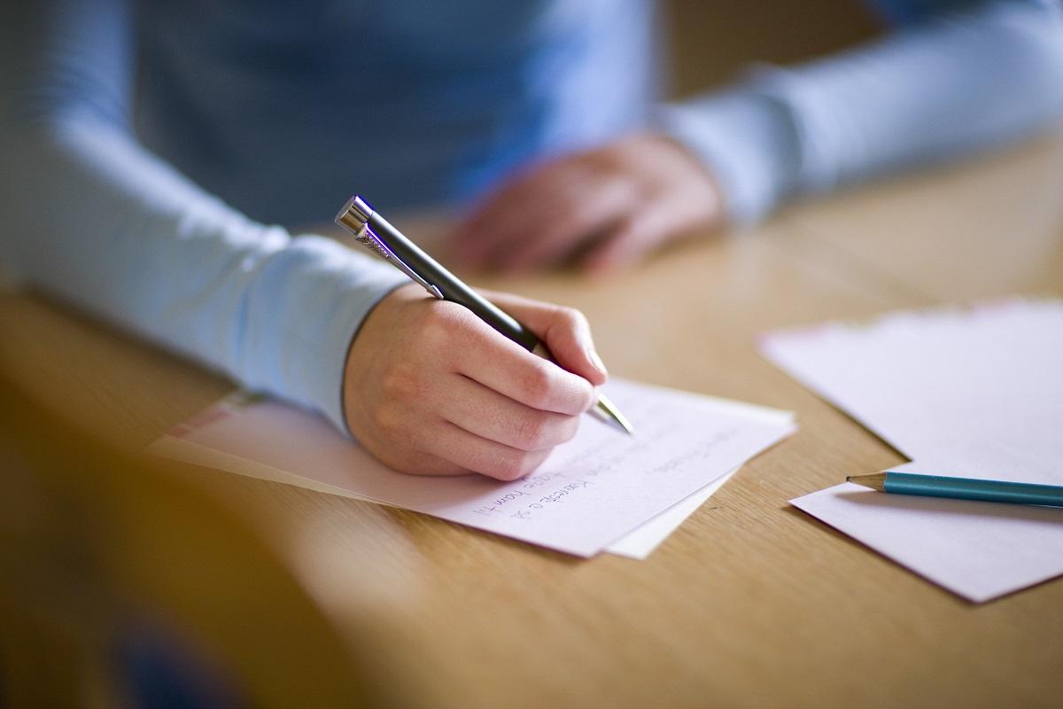 Проверете дали при учењето сте точно ориентирани кон вашата цел, со помош на овој тест