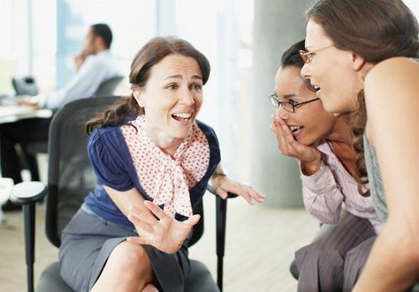 3 докази дека не можете да им верувате на вашите колеги од работа
