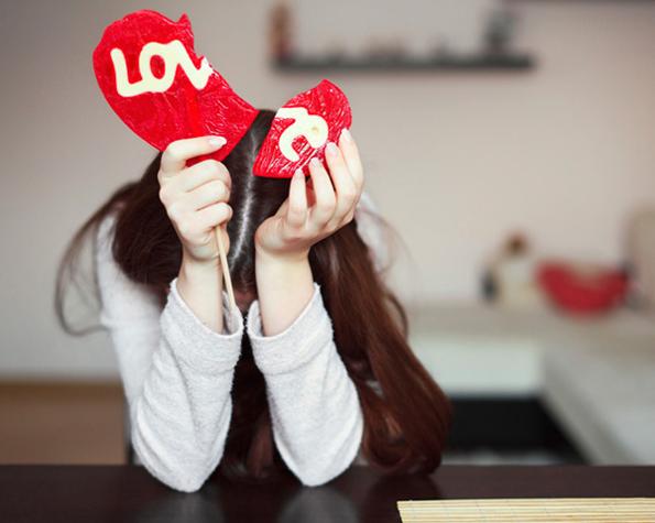 Како е да се љуби повторно по болката предизвикана од скршеното срце?