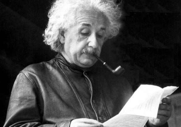 """Писмо од Алберт Ајнштајн до неговиот син, кој мора да го прочитаат сите """"лоши"""" ученици"""