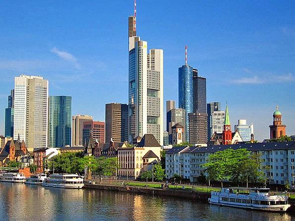 Како да поминете еден совршен ден во Франкфурт?
