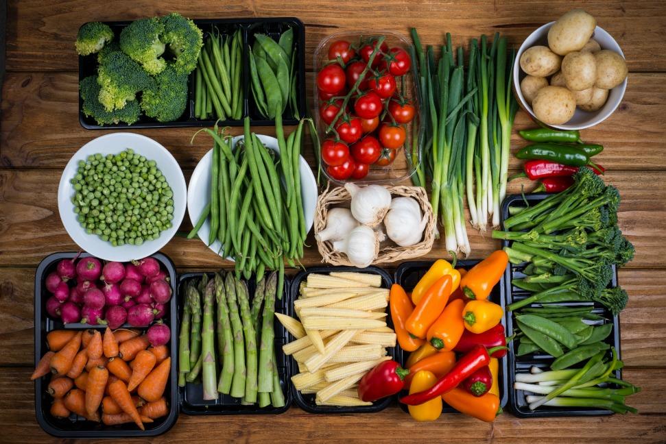 Која храна ќе биде популарна и ќе обожаваме да ја јадеме во 2017-та година?