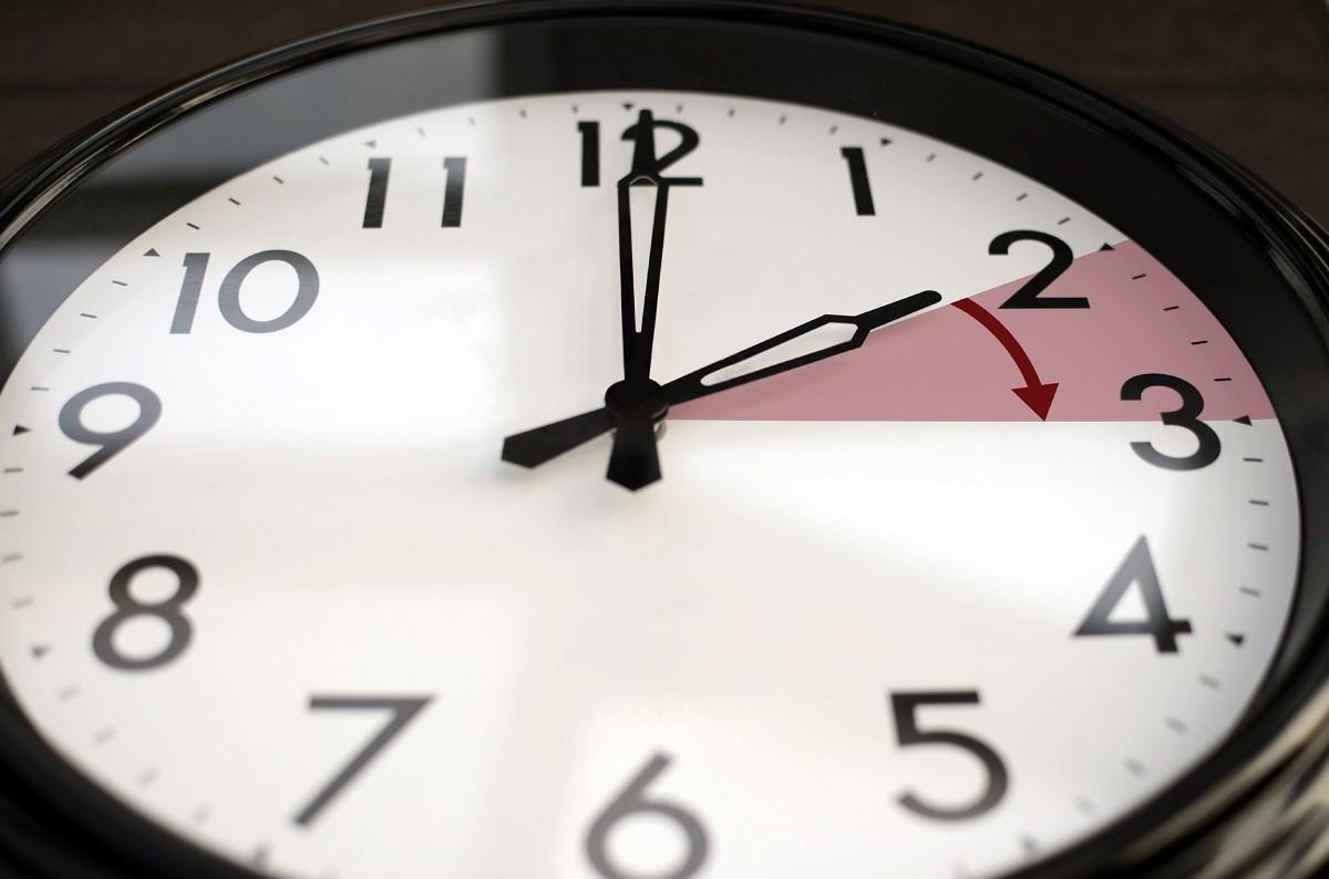 6 начини на кои летното сметање на времето влијае на вашето здравје