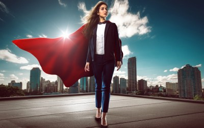 8 лекции што алфа жените треба да ги научат за да воспостават рамнотежа меѓу работата и приватниот живот