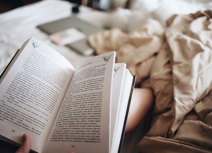 (1) Како да стекнете навика да читате по една книга месечно?