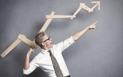 На успешните луѓе им треба еден ден да го постигнат она што другите го постигнуваат за цела недела