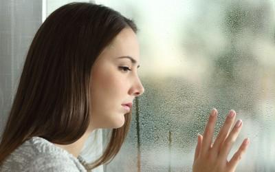 Не плашете се да го изгубите дечкото кому му е сеедно дали ќе ве изгуби вас