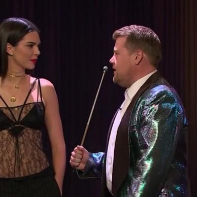 """Познати ѕвезди ги покажуваат нивните скриени таленти во """"The Late Late Show"""" со Џејмс Корден"""