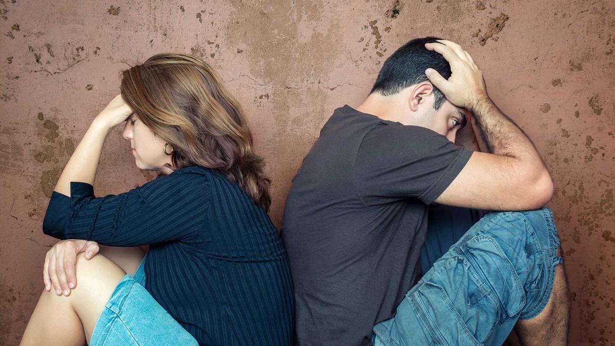 Психолозите откриваат: Овие 4 начини на однесување го предвидуваат крајот на врската и бракот