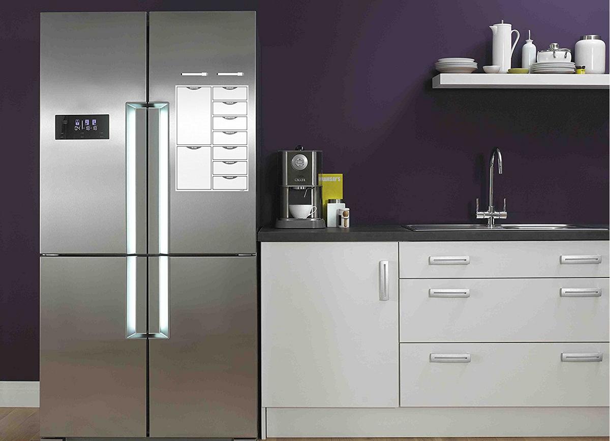 Водич за организирање на вашиот фрижидер кој ќе ви овозможи храната да ја чувате безбедна што подолго време