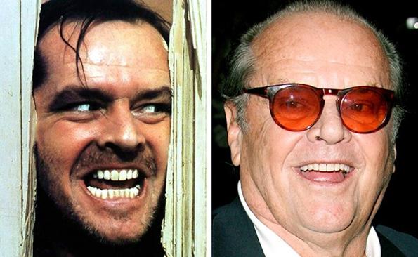 Како изгледаат филмските ѕвезди од хорор филмовите во вистински живот?