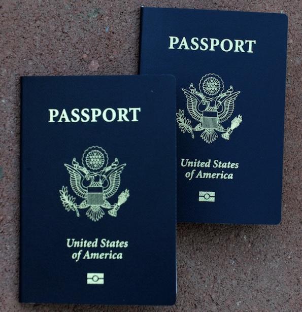 Постојат само 4 бои на пасоши во светот. Знаете ли зошто?