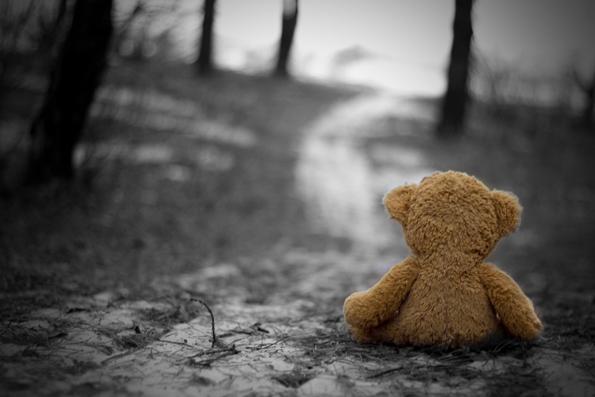 Вистината за загубата на блиска личност што никој не се осмелува да ја каже