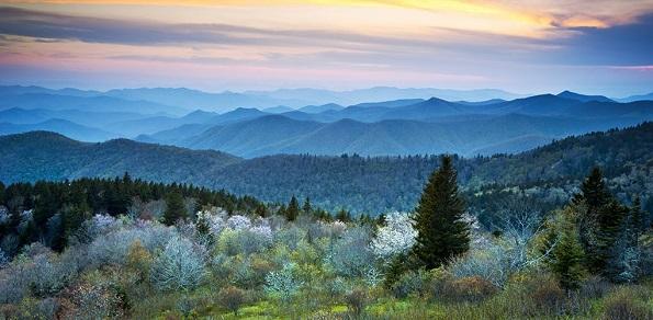 6 прекрасни места каде што можете да отпатувате оваа пролет