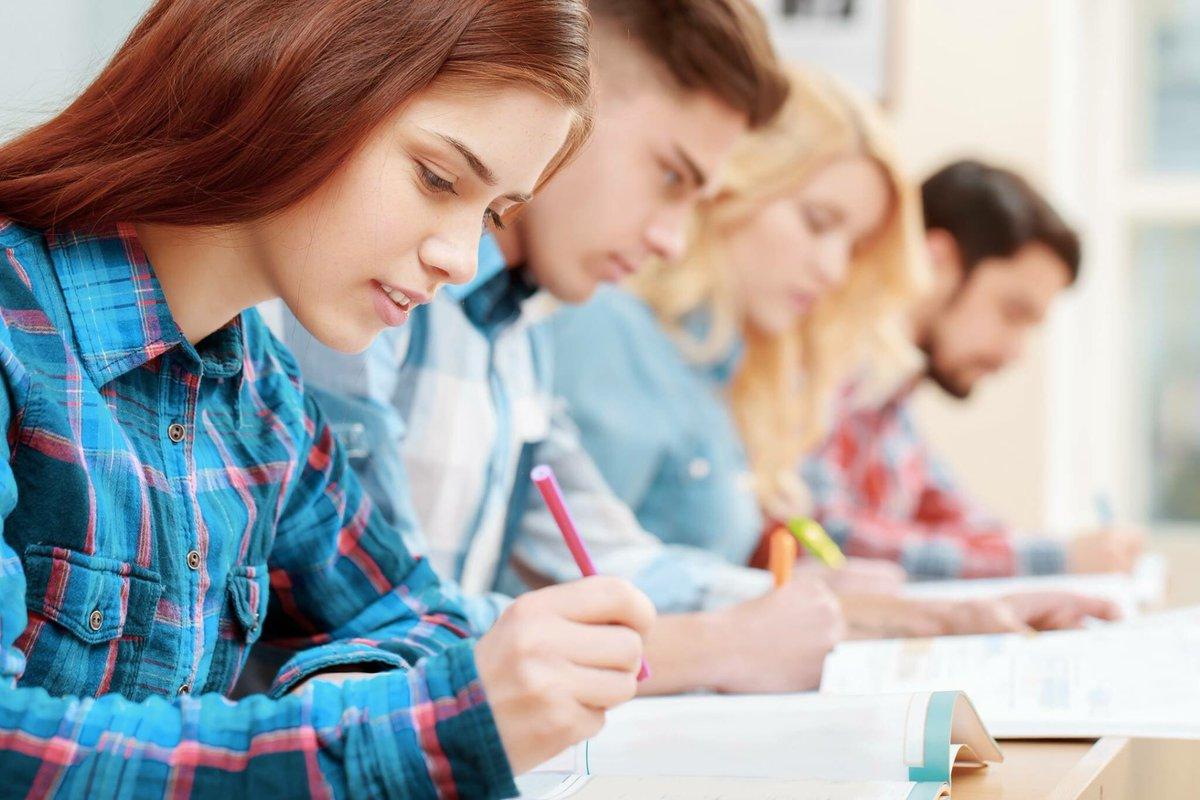 Поучна приказна: Професорот, студентите и невозможниот тест со црна точка