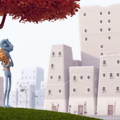 """""""Исти"""": Краток анимиран филм што открива како општеството ја уништува креативноста"""
