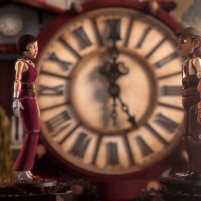 Кус анимиран филм кој ќе ви докаже дека вистинската љубов е непобедлива
