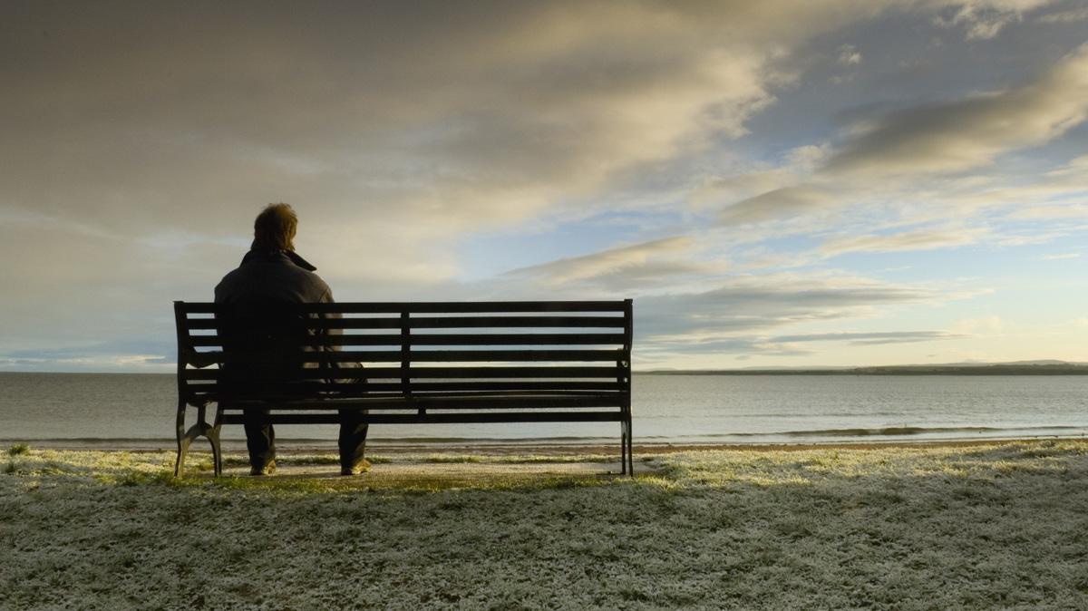 На крајот од денот, сѐ што сакаме да знаеме е дека не сме сами