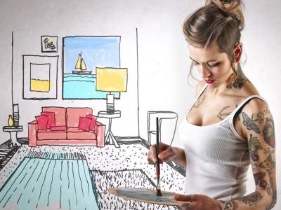 Сакате да се чувствувате како уметници? Прочитајте ги овие 10 саркастични правила!