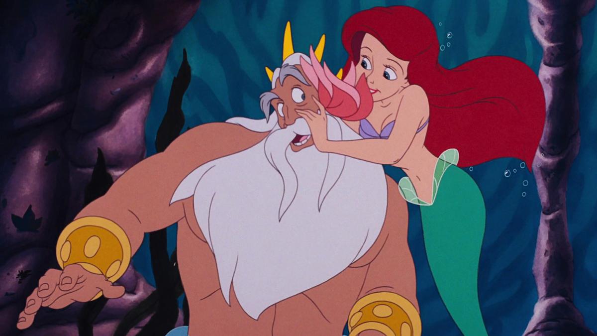 Знаете ли зошто повеќето Дизни принцези немаат мајки?