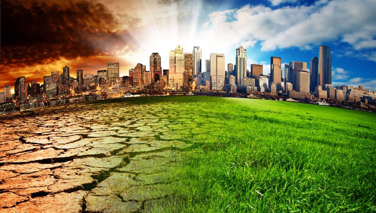 Зошто климатските промени се лоши за вашето психичко здравје?