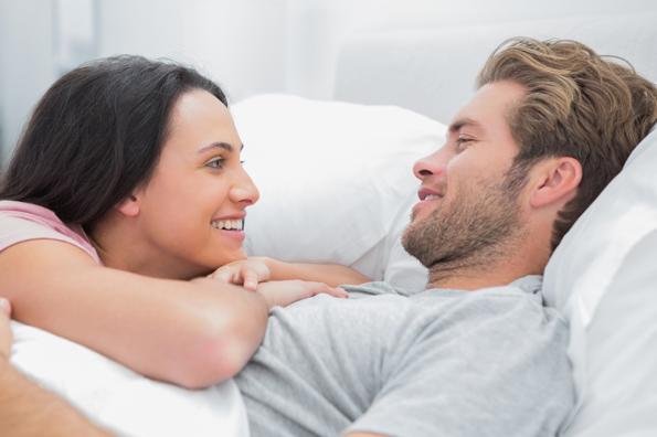Кои се најубавите комплименти што можете да му ги дадете на вашиот партнер?