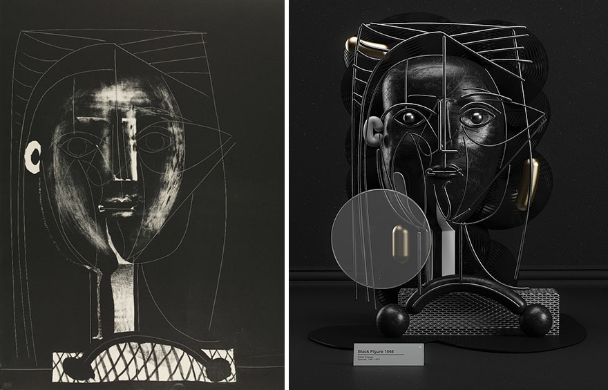 (2)7-dela-na-pablo-pikaso-rekreirani-kako-3d-skulpturi-kafepauza-mk
